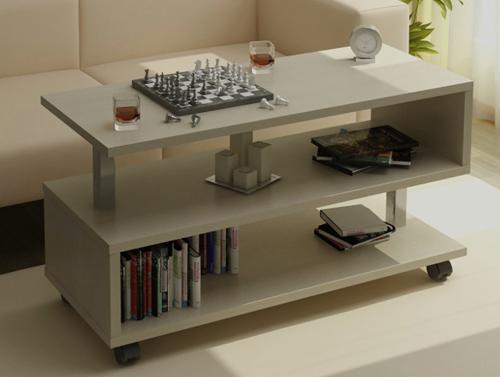Кофейный столик фото своими руками